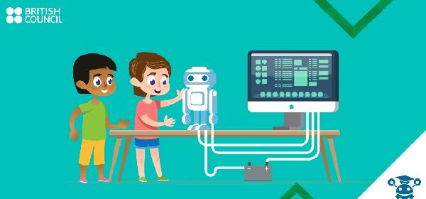 Get Coding! An App Development Workshop for Children with Learnobots | Karachi