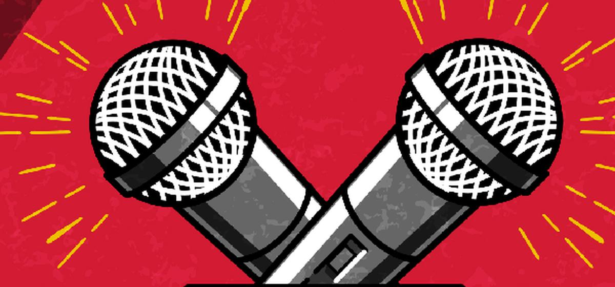 Auratnaak: A Standup Comedy Show | Lahore