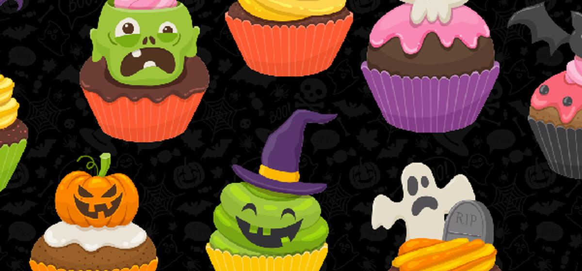 Make It at the Library: The Creepy Cupcakes and Crafts Class | Karachi