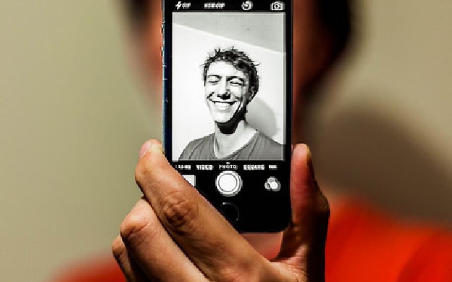 How to take the perfect 'Selfie'
