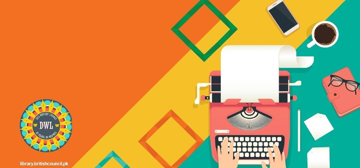 Write-in Sessions with DWL at the Library! | Karachi