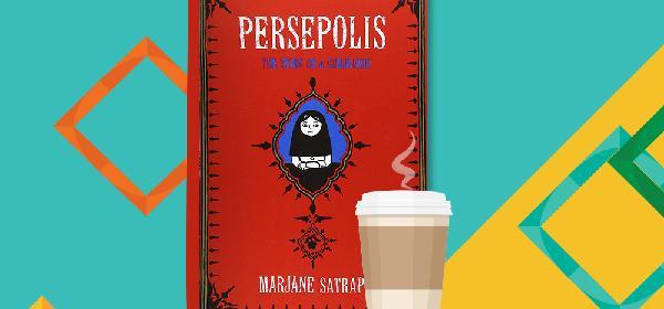 Book Club: Persepolis by Marjane Satrapi | Karachi