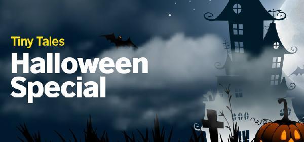 Tiny Tales: Halloween Special | Karachi