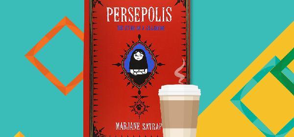 Book Club: Persepolis by Marjane Satrapi | Lahore
