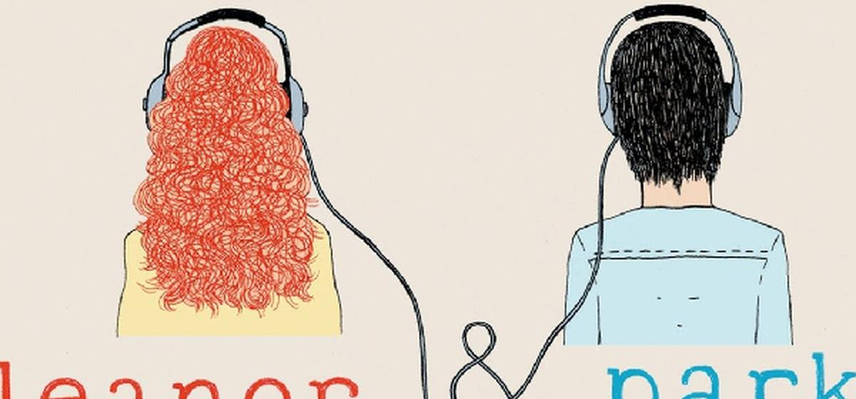 Bookish: Eleanor and Park by Rainbow Powell | Lahore