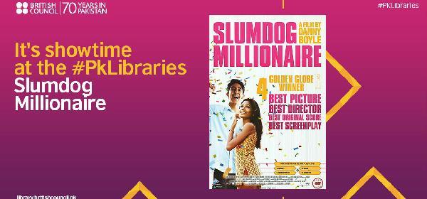 Film Screening: Slumdog Millionaire | Karachi