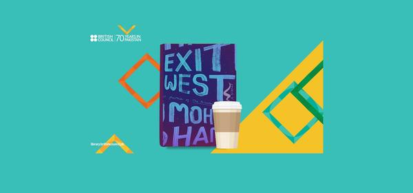 September Book Club: Exit West | Karachi
