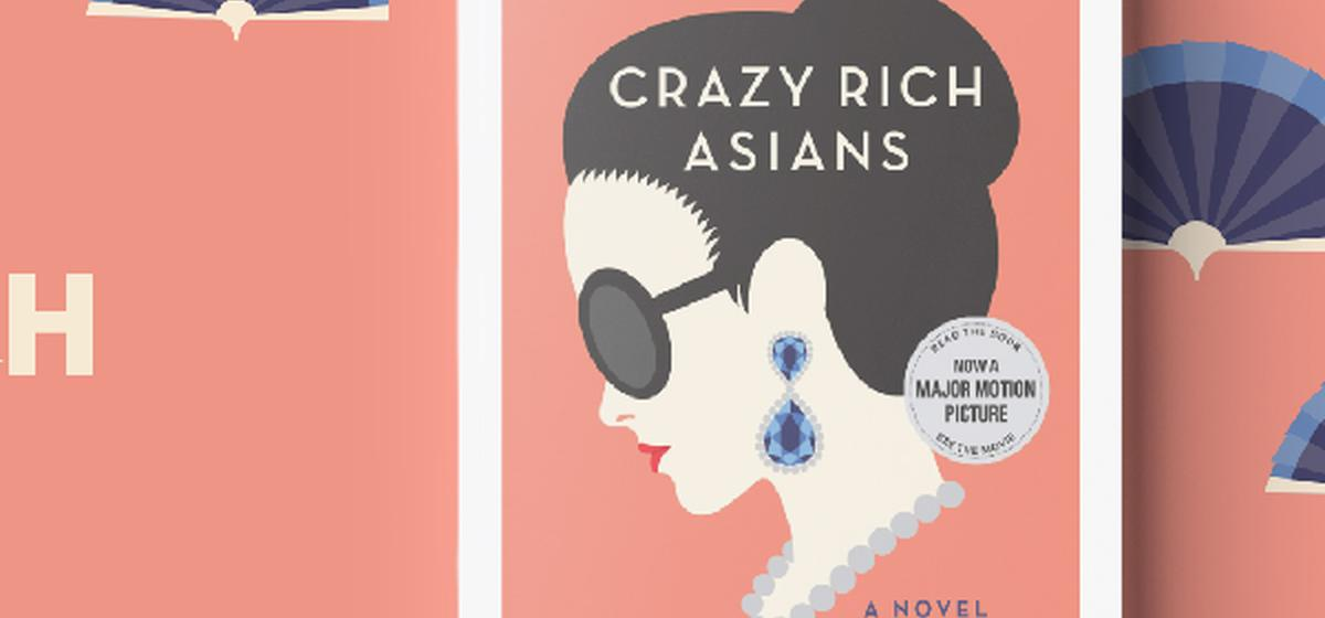 Book Club: Crazy Rich Asians by Kevin Kwan | Lahore
