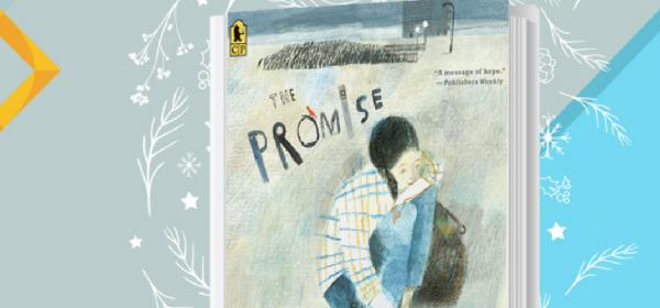 Tiny Tales: The Promise by Nicola Davies | Lahore