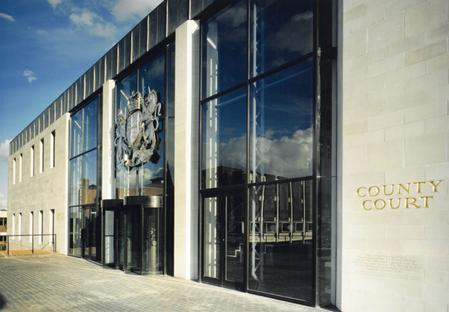 Crown Court Coventry