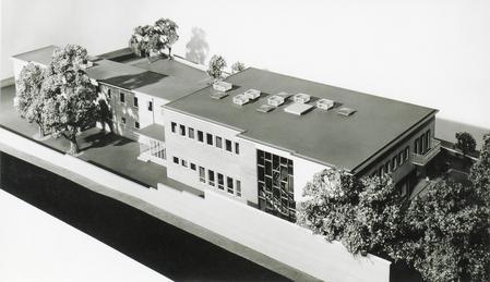 Model West Midlands Engineering Association, Calthorpe Estate