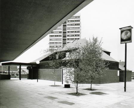 The Florin Pub, Birmingham
