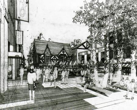 Telford Proposal