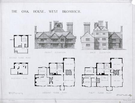 The Oak House, West Bromwich