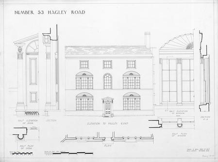 53 Hagley Road
