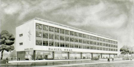 Daniel Neal Offices